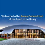 Rosey Concert Hall